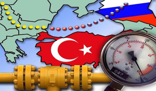 С такими врагами и друзей не надо: как Трамп помог нам с Турецким потоком
