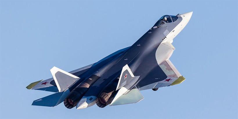 Т-50 (Пак Фа). Новые подробности о российском самолете-невидимке