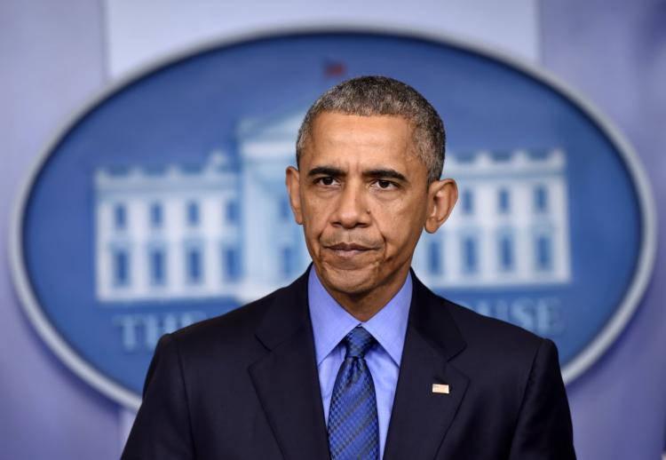The Washington Times: нелюбовь Обамы к России легко объяснить расизмом