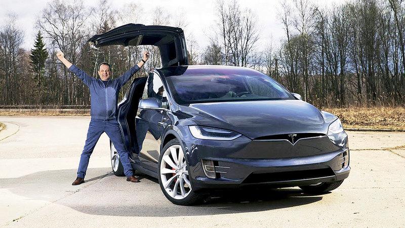 Пять лет с Tesla: впечатления о личной Model S