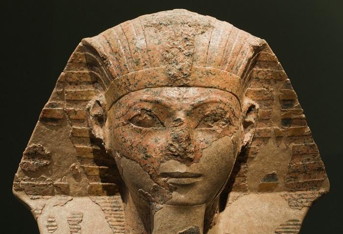 Божественная суть фараона./Фото: skachat-besplatno-19.tk