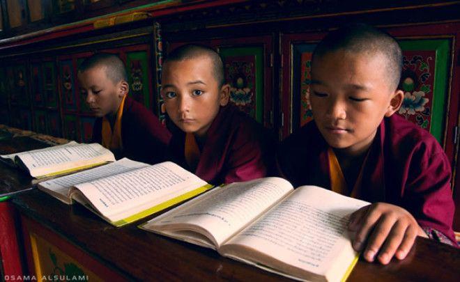 Совместное чтение – Катманду