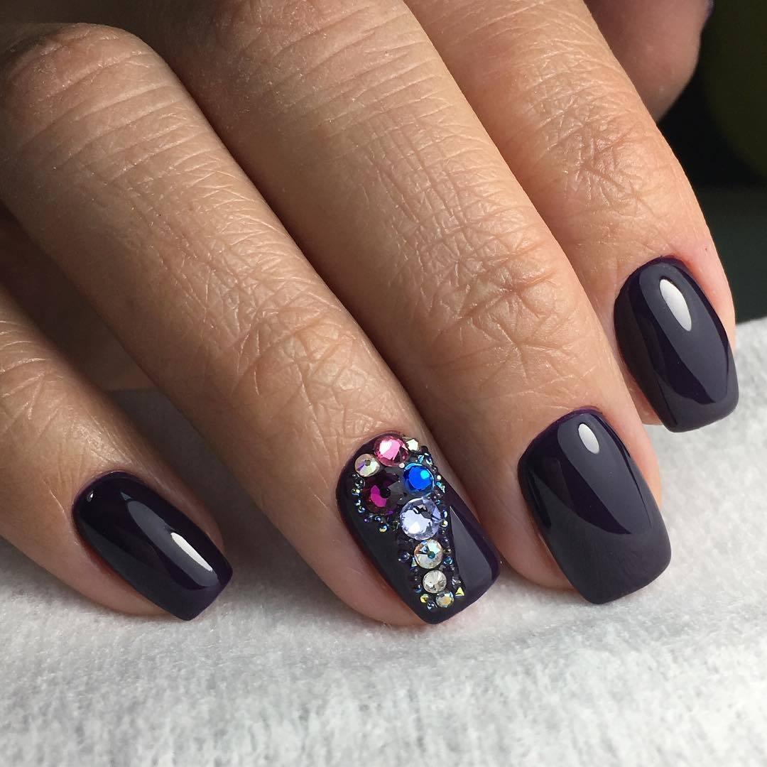 Фото красивых ногтей 2018