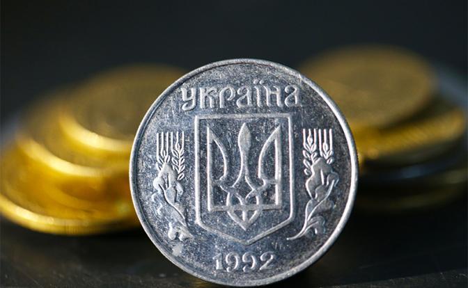 Украина мечтает зарабатывать, как при Януковиче