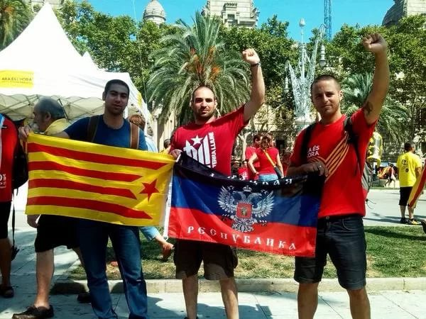 Станет ли Каталония свободной?