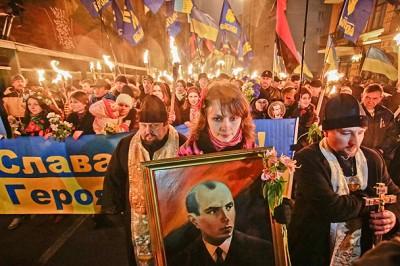 Вражья кровь: польская группа посвятила бандеровцам песню