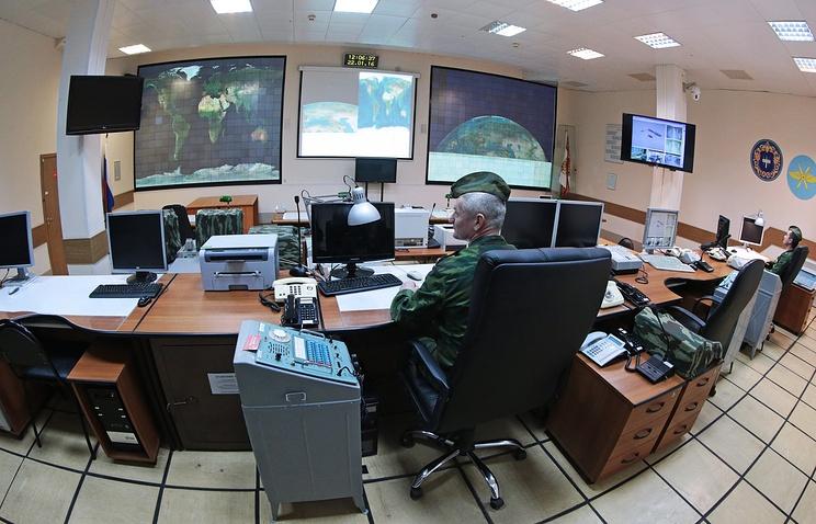 Впервые в РФ по периметру границы создано сплошное радиолокационное поле СПРН