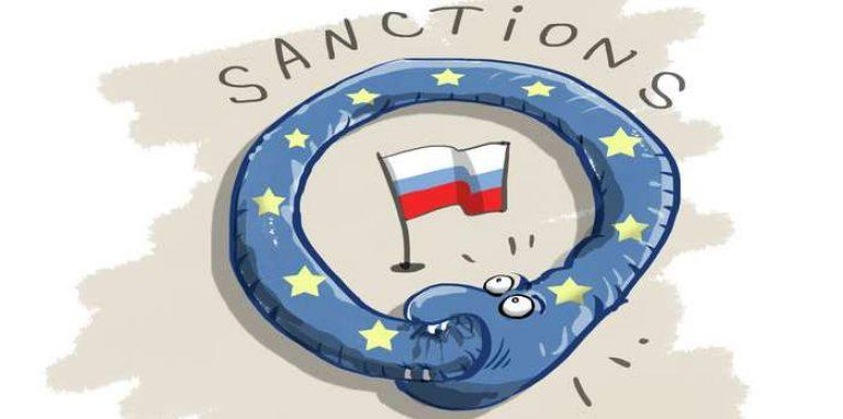 Почему Россия не рухнула под давлением западных санкций