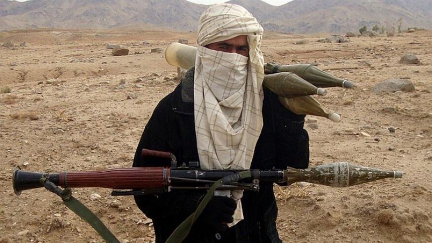 Пентагон платил британской компании за поддельные видео об «Аль-Каиде»