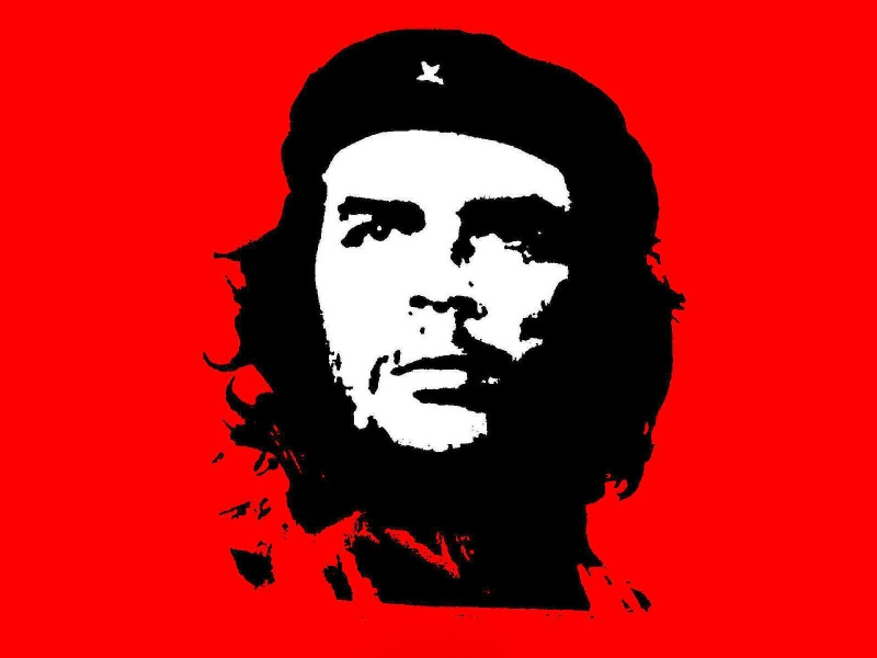 Александр Роджерс: Революционеры? Идите нафиг!