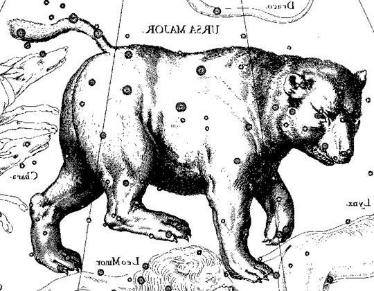 Инопланетяне с Большой Медведицы