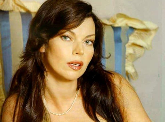Популярная в 1990-х гг. певица Лада Дэнс | Фото: tomuz.ru