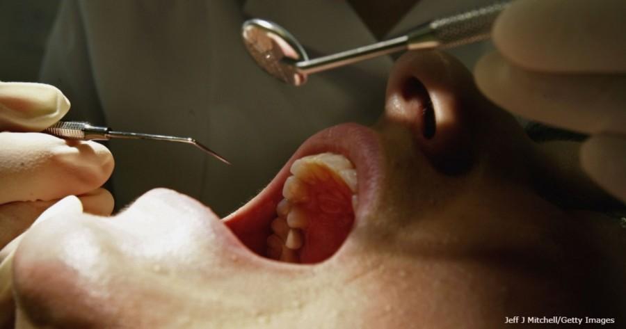 Зубные пломбы вот-вот станут…