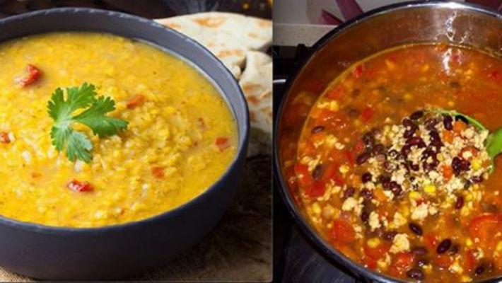 Лучшие в нашей стране первые блюда по версии моей мамы