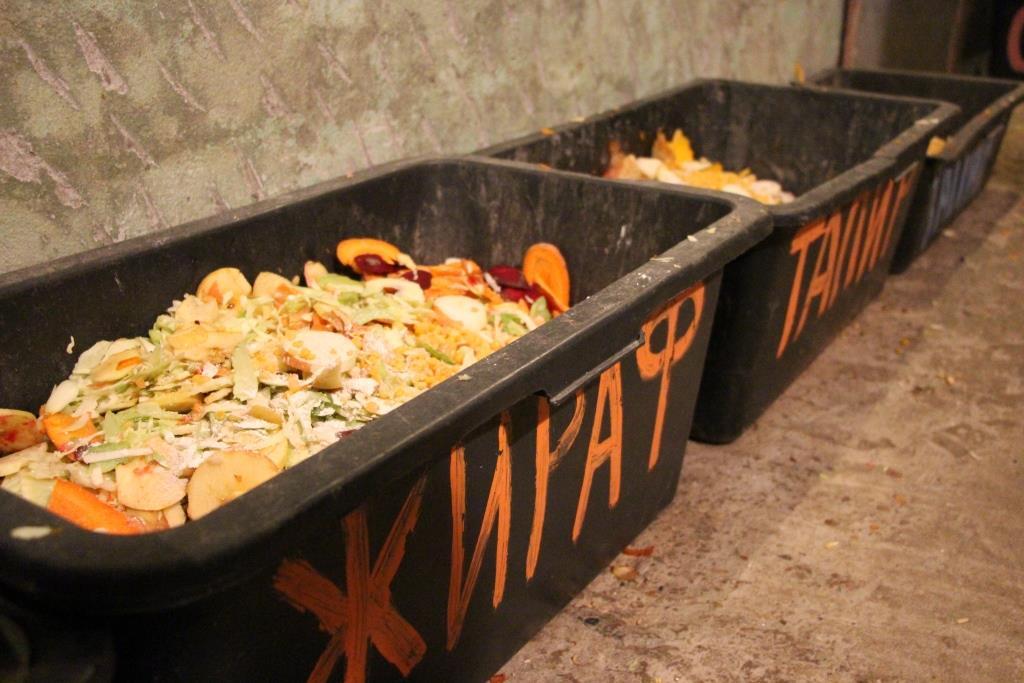 Зоопарк Калининграда показал самый «закрытый» отдел учреждения