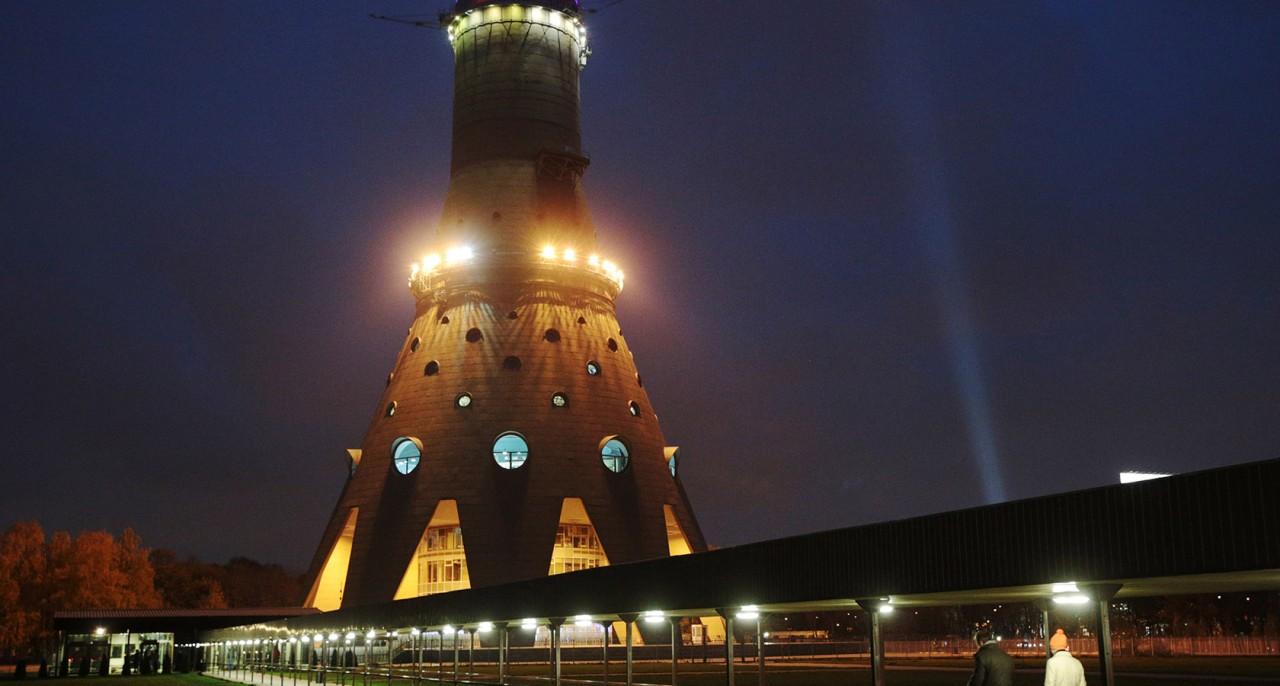 Четыре жизни Останкинской башни