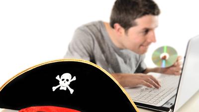 Первый «интернет-пират» в России получил условное наказание