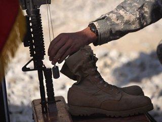 Американский спецназ и афганские пастухи