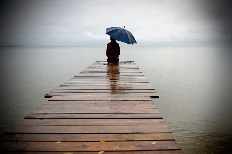 Почему мы обречены на одиночество и почему оно не должно нас пугать