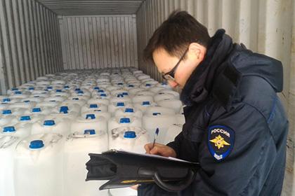 Группе арестованных иркутских бутлегеров предъявлены обвинения