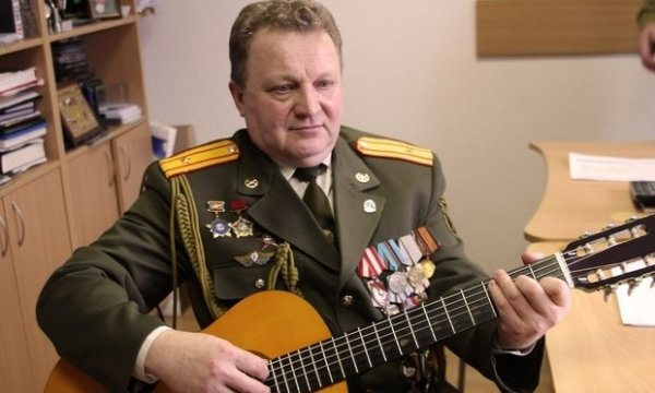 «Оставьте нам эту войну, это наш крест». История белоруса, прошедшего Афган