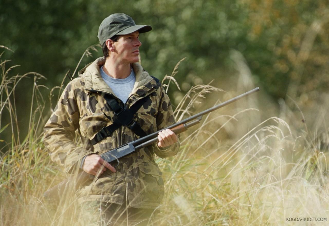 Одним точным выстрелом этот парень… спас оленя