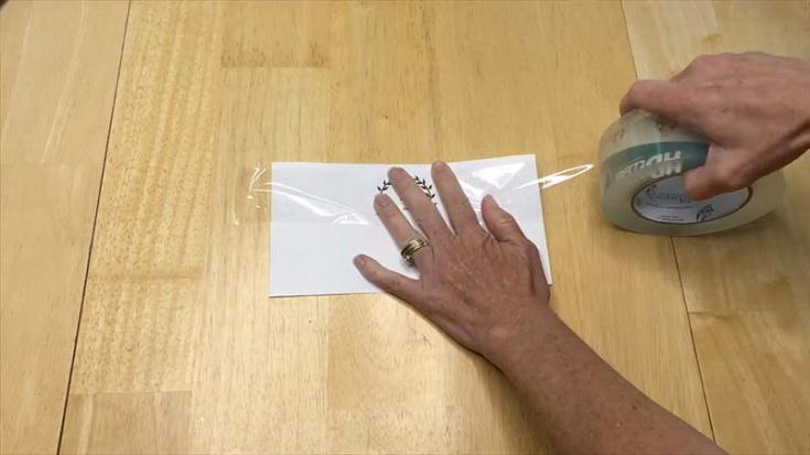 Крутой способ перенести изображение на стекло своими руками мастер-класс