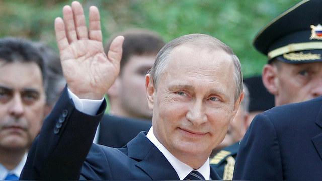 GW: Череда происшествий на Западе стала подарком на именины Путина