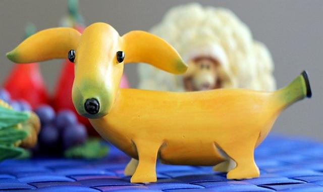 10 Невероятных способов применения банановой кожуры