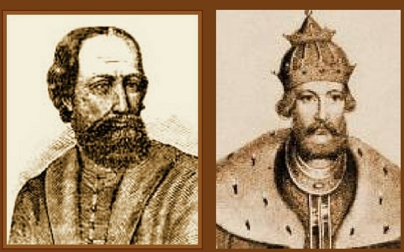 Как воевали между собой сыновья Александра Невского