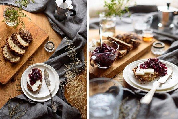 Луковое варенье, цукаты из огурцов и другие необычные рецепты из обычных продуктов