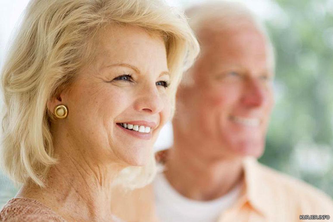 """""""Боюсь стареть!"""", или помеха ли возраст для личной жизни?"""