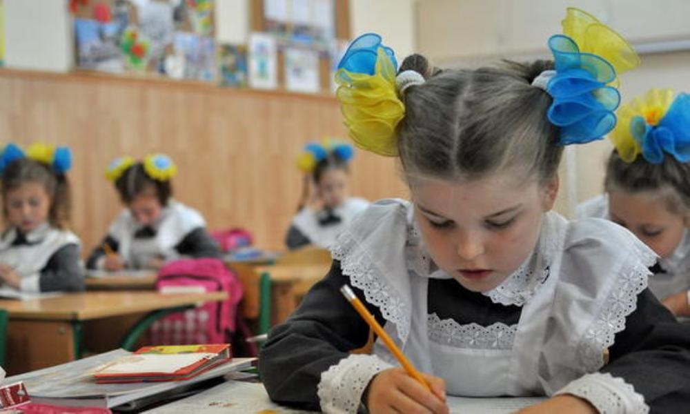 Евросоюз блокирует украинский закон об образовании