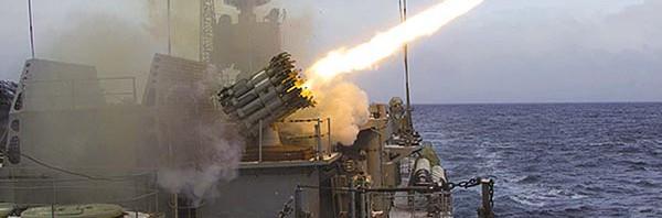 Никаких сомнений: Россия порвёт Америку в морском бою. Судите сами...