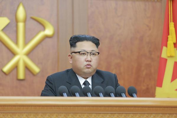КНДР ответит на любую войну, используя ядерные силы сдерживания