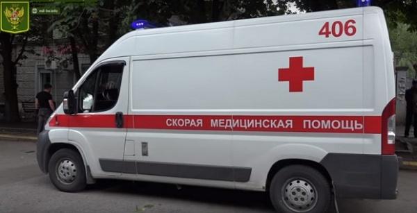 ЛНР: Народная милиция соболезнует семье сотрудницы, погибшей при теракте