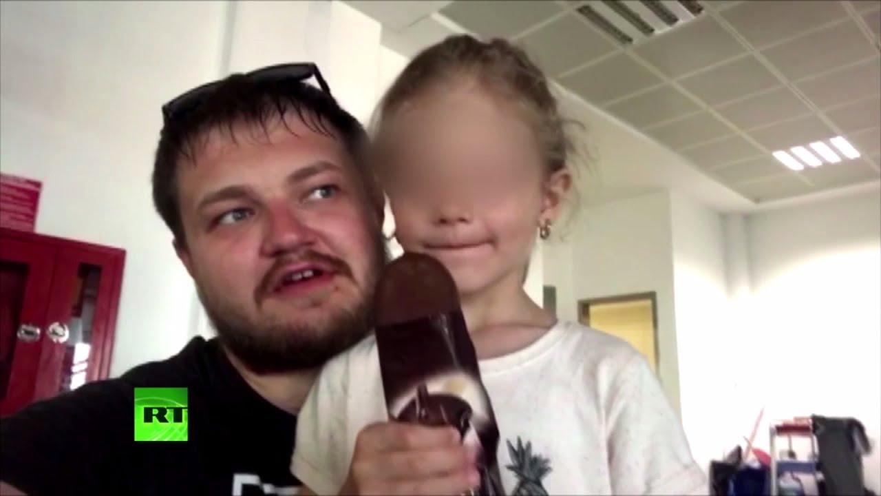 Отец поблагодарил Кадырова за помощь в вызволении дочери из Турции