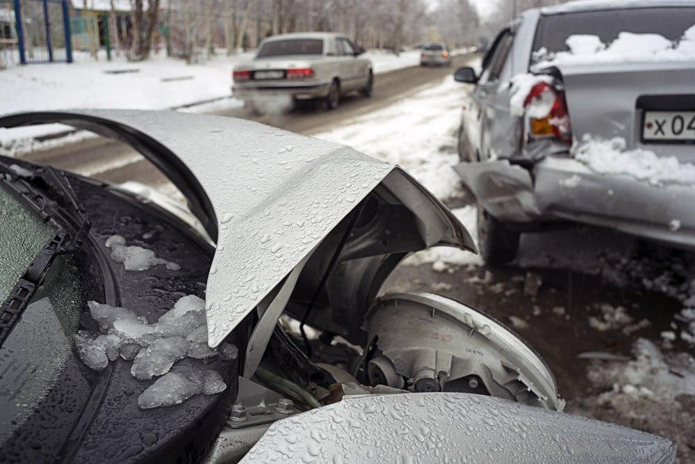 Спрос на оформление ДТП самими водителями пошел в рост.