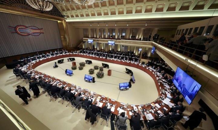 Валентин КАТАСОНОВ: Итоги «финансовой двадцатки» в Баден-Бадене: ни мира, ни войны