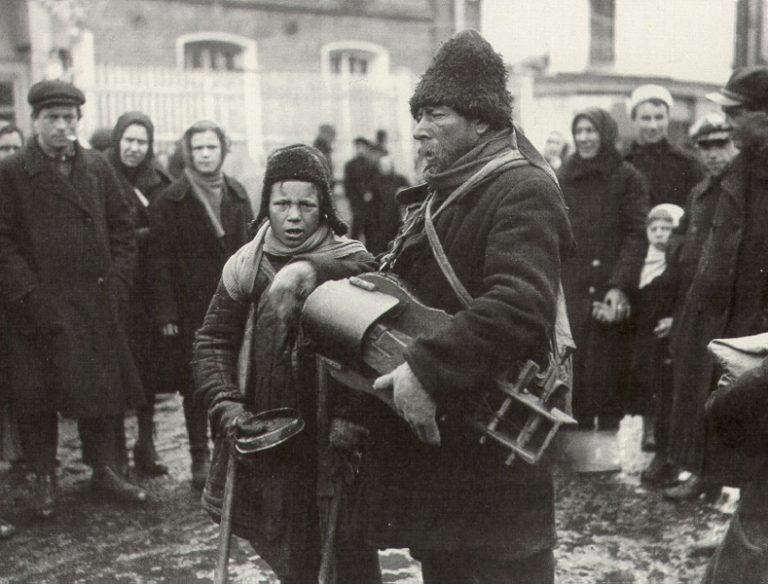 Болезни, к которым у русских не выработан иммунитет