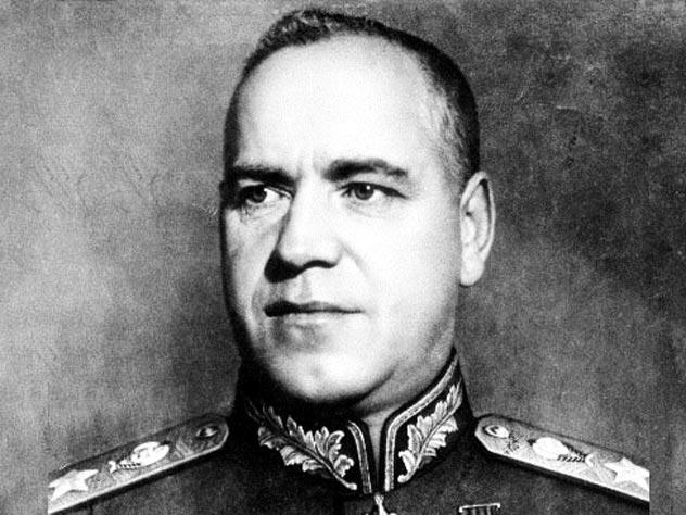 На что был готов легендарный маршал Жуков ради победы