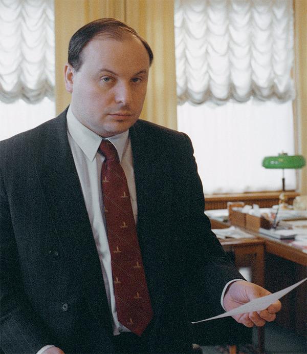 25 лет новой России. Часть вторая Россия, СССР, 90-е, политика, длиннопост