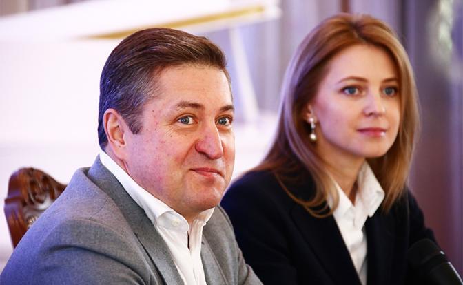 Ответ Навальному: «Если будешь, Лёшенька, мою жену стебать, то можешь и достоинство мужское потерять»