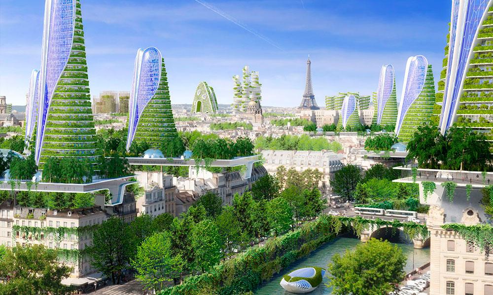 Крым станет мегаполисом для богатых