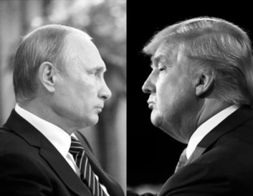Россия получила шанс повторить сирийский успех на Дальнем Востоке