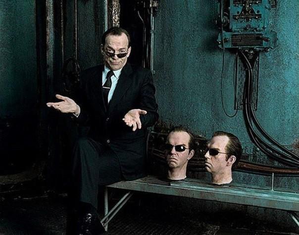 Матрица актеры, кино, фильм