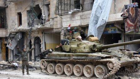 Российский Центр вСАР засутки зафиксировал 17 нарушений режима перемирия