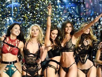 Шоу Victoria`s Secret 2016 — на подиуме все самое-самое, что только делается этим брендом