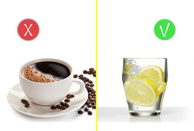 5 бодрящих напитков, которые станут прекрасной заменой кофе