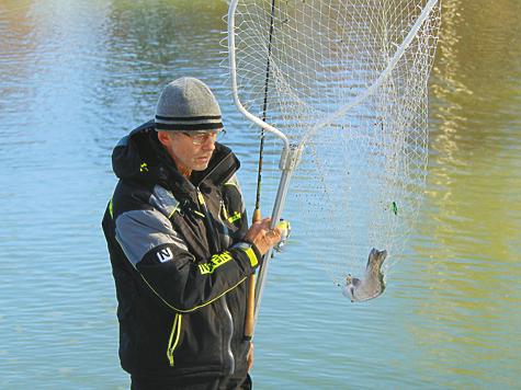 рыбалка производство опарыша